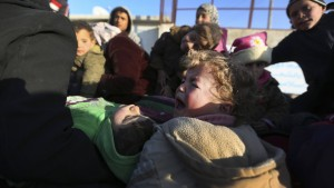 Türkischer Vize-Regierungschef Kurtulmus stellt Grenzöffnung in Aussicht