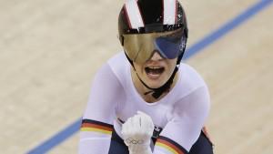 Olympiasiegerin bekommt 100.000 Euro Schmerzensgeld