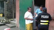 Costa Rica rüstet sich für Hurrikan Otto