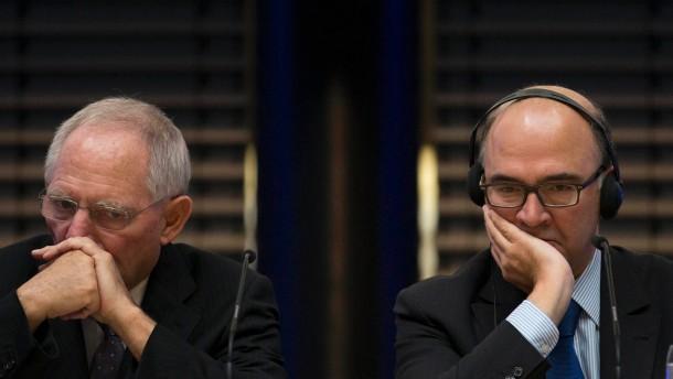 """Konferenz """"Europa nach der Krise"""""""