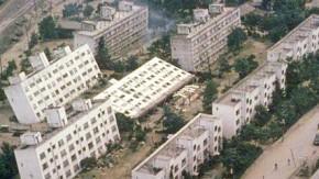 Die schwersten Erdbeben seit 1900