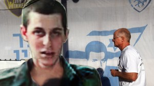 300 Palästinenser sollen nach Gaza