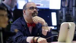 Noch ein schlimmer Börsentag