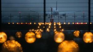 Fluggesellschaften sollen bis 2050 klimaneutral werden