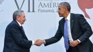 Obama will Kuba von der Terrorliste streichen