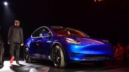Teslas neuer Hoffnungsträger