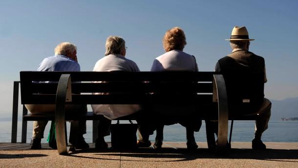 Nutzen der Riester-Rente bleibt unter Experten umstritten