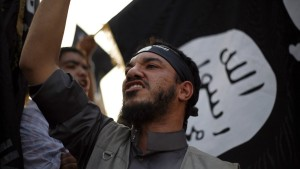 IS-Kämpfer töten 14 libysche Soldaten