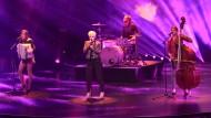 Was wissen Sie über den Eurovision Song Contest?