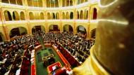 Viktor Orbán verliert Zweidrittelmehrheit