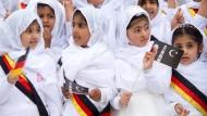 Die meisten Deutschen kennen nicht einen Muslim näher