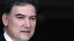 Strafe für früheren Chefstatistiker Griechenlands