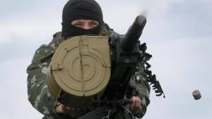 Moskau verhandelt mit Separatisten über OSZE-Beobachter