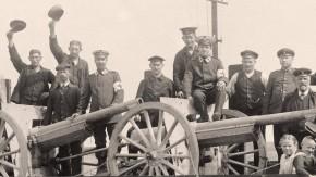 Historisches E-Paper zum Ersten Weltkrieg: Der metaphysische Krieg