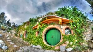Heidi und  der kleine  Hobbit