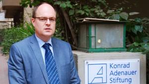 Kairo erhebt Anklage gegen deutsche Stiftungvertreter