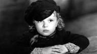 Noch so jung! Dennoch wurde Shirley Temple im Alter von sechs Jahren mit einem Juvenile Award ausgezeichnet.