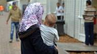Flüchtlinge mit psychischen Erkrankungen werden allein gelassen