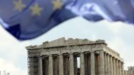 Sanierungsprojekt Griechenland