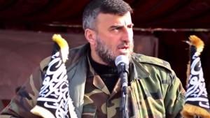 Abzug von IS-Kämpfern aus Damaskus ausgesetzt