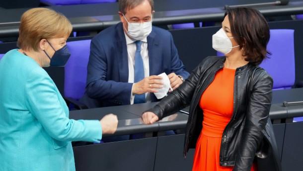 CDU wirft Grünen unfaire Methoden vor