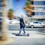 In Zeiten neuer Verkehrsmittel im Straßenverkehr wird eine Haftpflichtversicherung immer wichtiger.