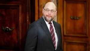 Handwerkschef: Brüssel muss mal innehalten