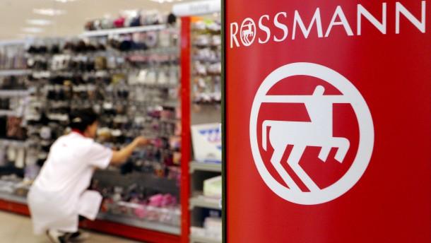 Gericht verurteilt Rossmann zu 30 Millionen Euro