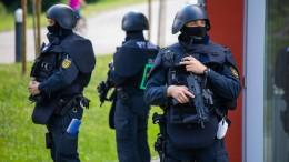 Polizei prüft mutmaßliches Schreiben des Flüchtigen von Oppenau