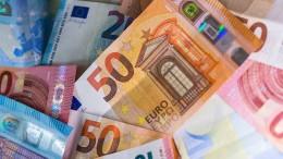 Der Haushalt mit 180 Milliarden Euro neuen Schulden steht