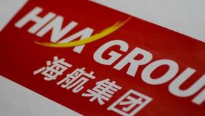 HNA verkauft Anteil an Investmentgesellschaft C-Quadrat