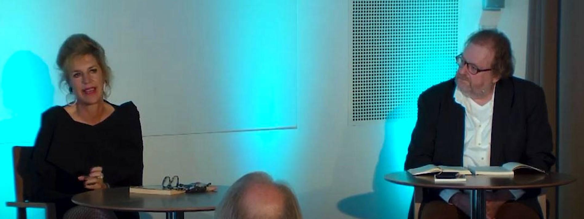 F.A.Z.-Herausgeber und Kleist-Museum laden zu Debatte ein