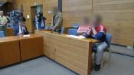 Landgericht verhängt milde Haftstrafen für Schleuser