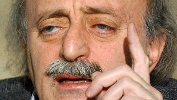 """""""Iran und Russland müssen Assad stoppen"""""""