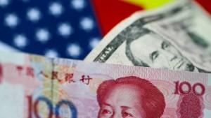 China ist wieder Amerikas größter Gläubiger