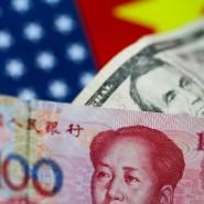 Bei keinem anderen Land haben die Vereinigten Staaten so viele Schulden wie bei China.