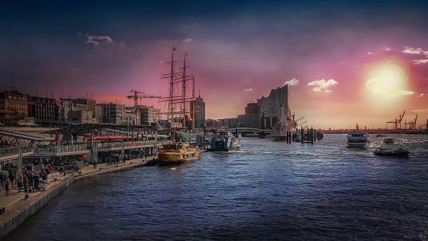 Warum Hamburg anders wählt