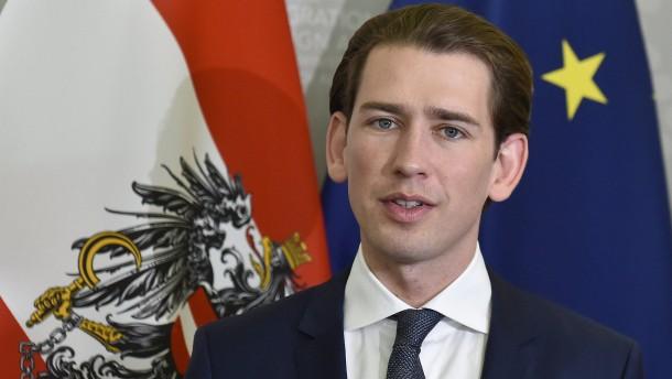 Aktuelle Nachrichten österreich