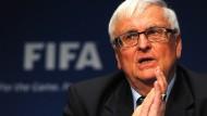 Zwanziger beantragt Veröffentlichung des Fifa-Berichts