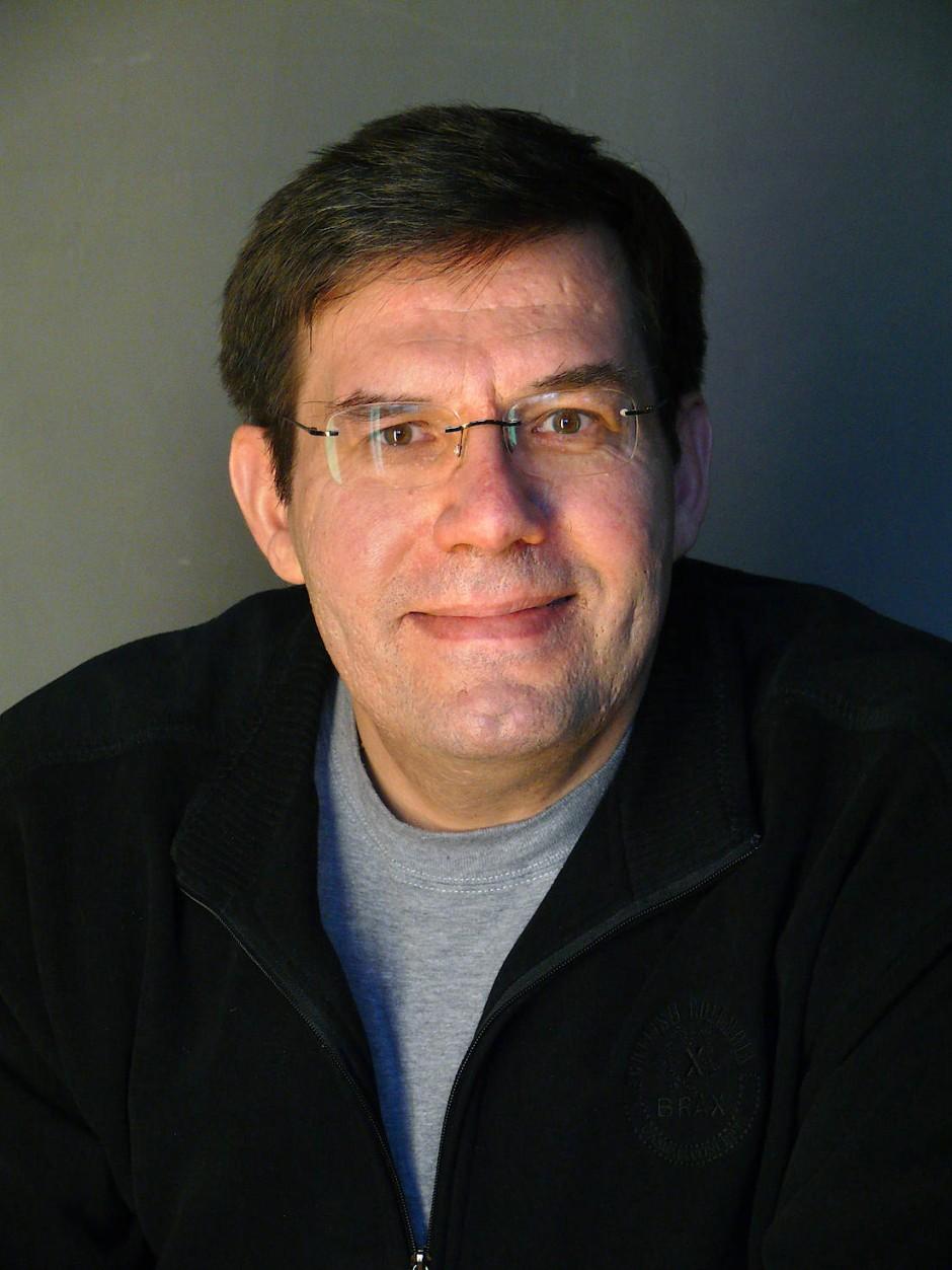 Christoph Jablonka