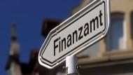 Kein Meister der Vereinfachungen: Die deutsche Finanzverwaltung erhält ein schlechtes Zeugnis.