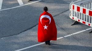 Erdogans langer Arm nach Deutschland