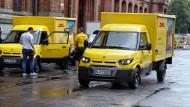 Bosch mischt Autobranche mit neuem Elektroantrieb auf