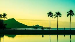 Für etwas mehr Aloha