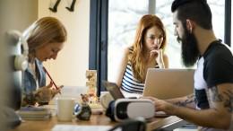 In Cottbus verdienen Frauen mehr als Männer
