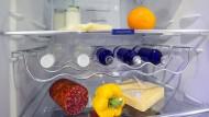 Wollen Sie ein Date mit dem Besitzer dieses Kühlschranks?