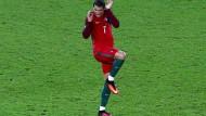 Weltweite Häme für Ronaldo