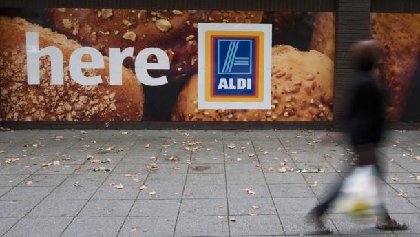 Massenentlassung wegen Aldi und Lidl