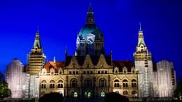 Das rote Hannover vor dem Fall?
