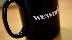 Wework erhält einen neuen Chef